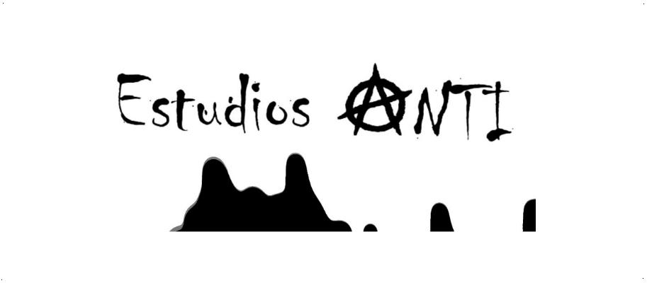 Presentación oficial Estudios ANTI